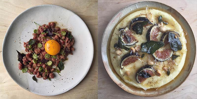 Wander brings seasonal Aussie cuisine to Stoke Newington