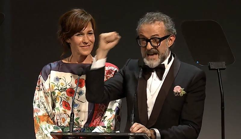 worlds 50 best winner massimo bottura