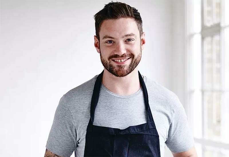 Dan Doherty is taking over the Royal Oak in Marylebone