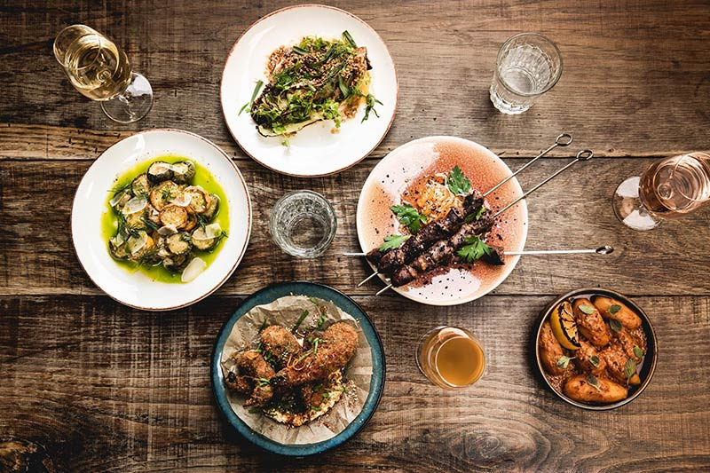Fare Bar and Canteen comes to Old Street from the people behind Sager and Wilde