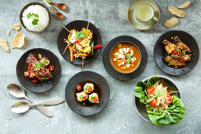 Giggling Squid is bringing their Thai tapas to Kingston-upon-Thames