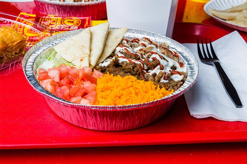 The Halal Guys sees another US import coming to London