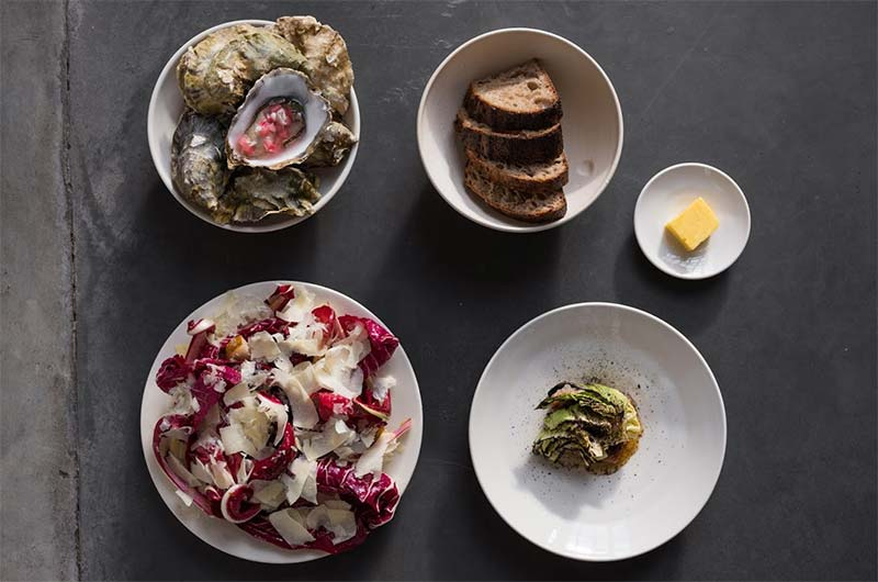 Lyles new bar menu brings Michelin starred snacks and small plates to Shoreditch