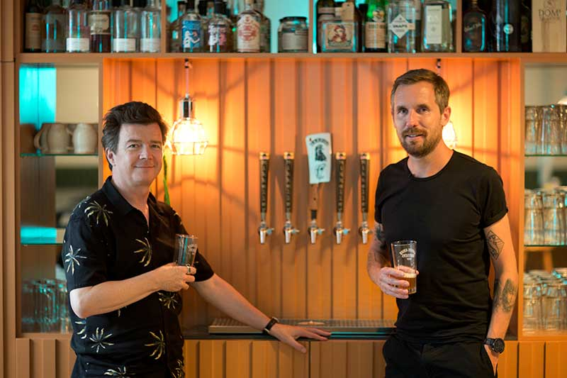 mikkeller bar rick astley london