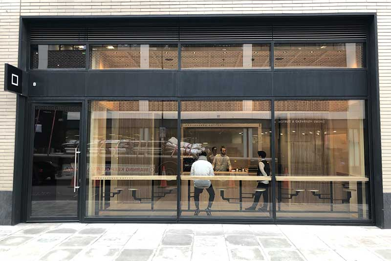 Omotesando Koffee London