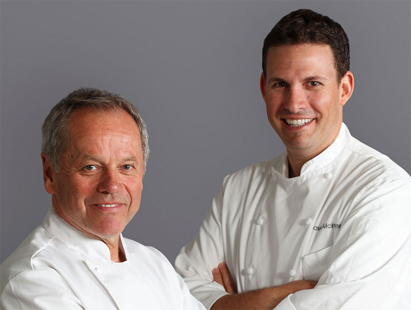 Wolfgang Puck is bringing a Chinois on Main pop-up to London