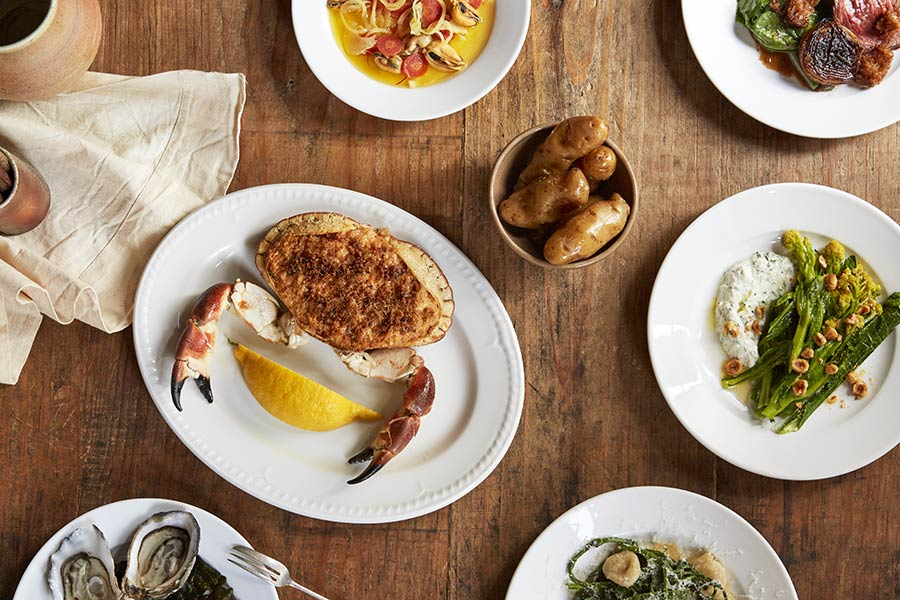 Fitzroy in Cornwall is the latest opening from Primeur, Western's Laundry folk