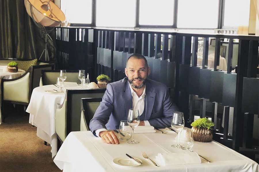 fred sirieix leaving galvin at windows