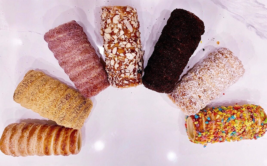 House of Chimney Cakes is coming to London