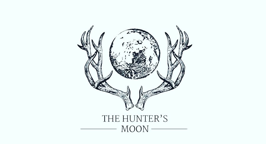 The Hunter's Moon is a brand new pub for South Kensington