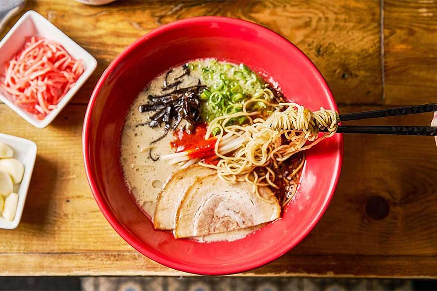 ippudo opening on goodge street london