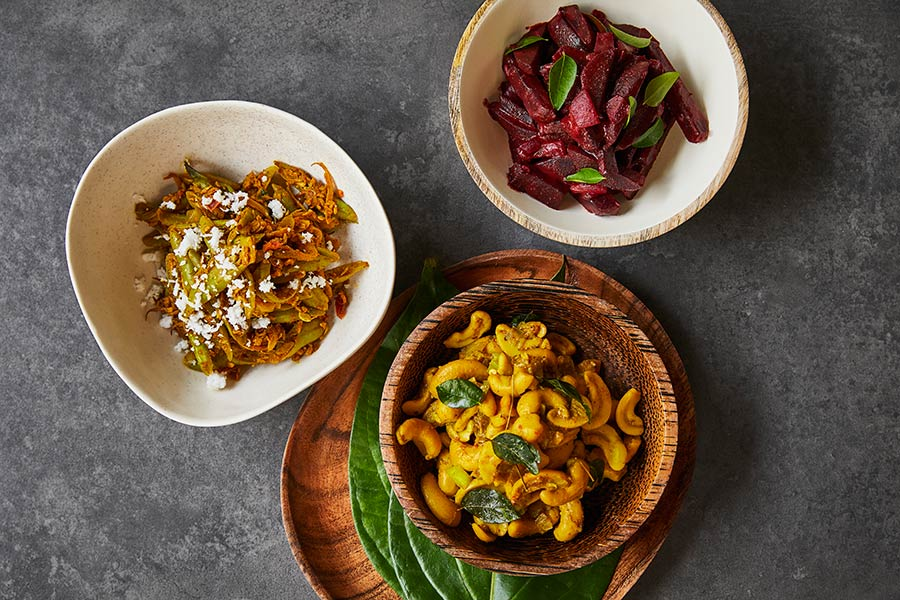 Sri-Lankan Restaurant Kolamba to Open on Kingly Street this Autumn