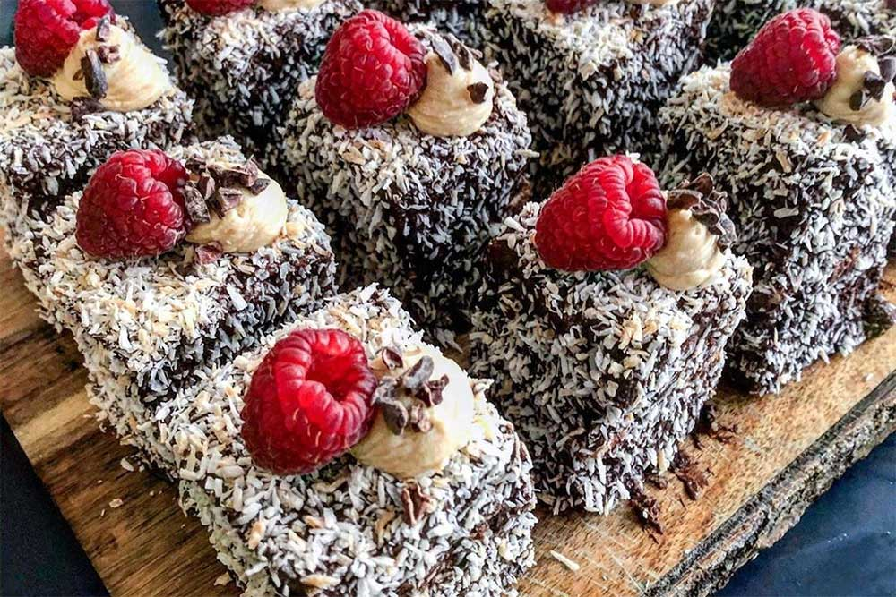Project Lamington
