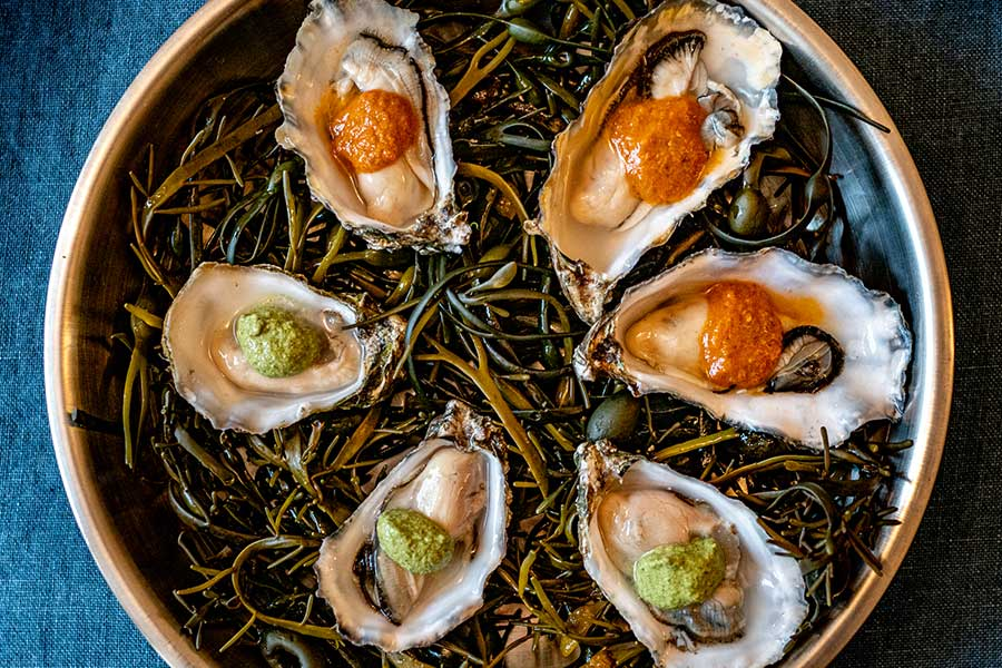 Lyons seafood and wine bar to open in Crouch End