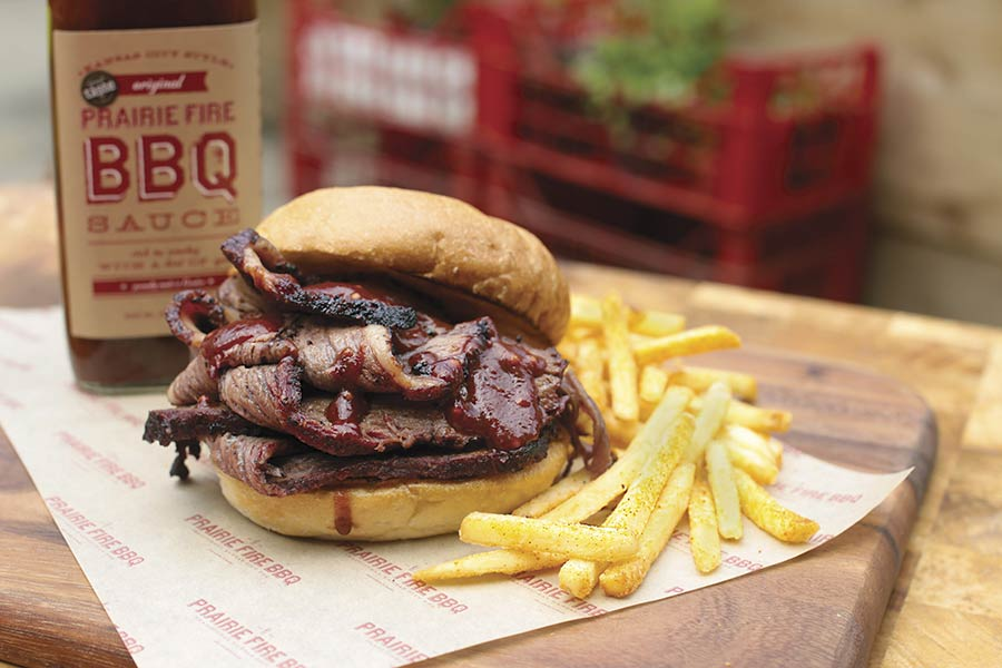 Prairie Fire to serve up Kansas BBQ at London Fields Brewery