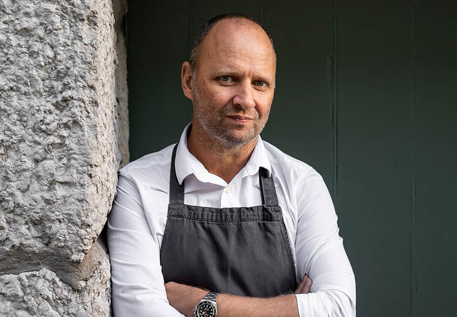 Simon Rogan to Launch Henrock in the Lake District