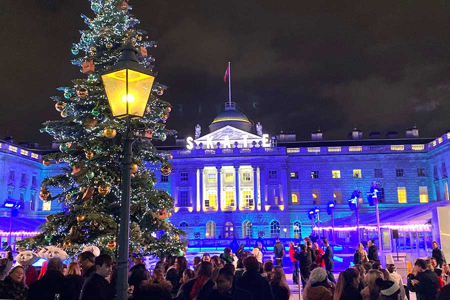 skate at somerset house 2019