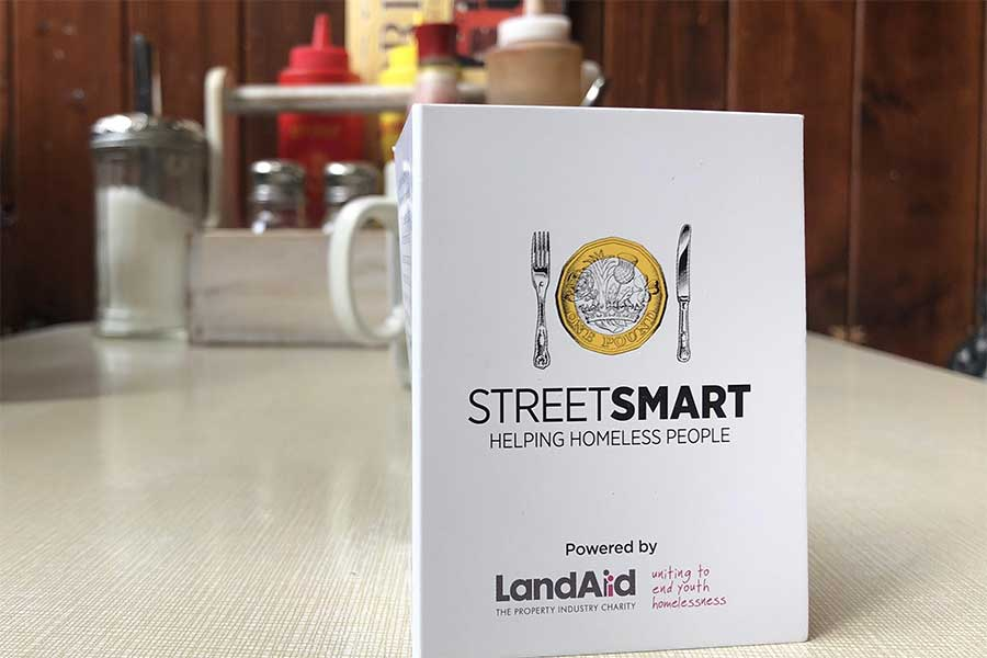 street smart campaign launches for 2019