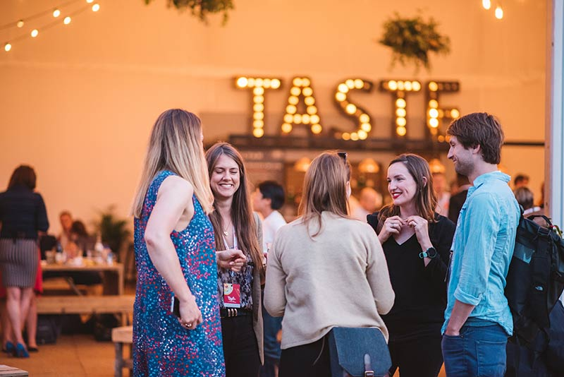 Taste of London reveals its 2019 line-up