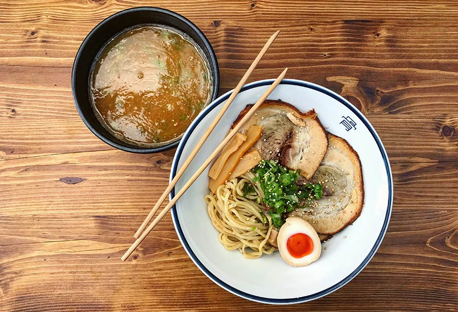 Tonkotsu is bringing their ramen to Peckham