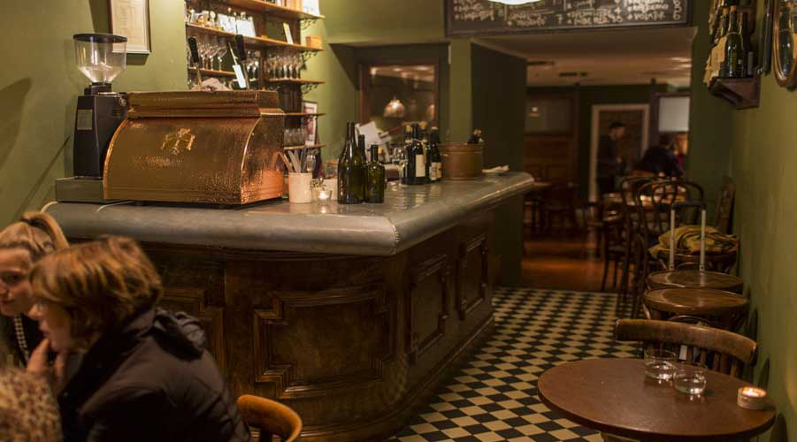 klose and soane take on the restaurant at winemakers deptford