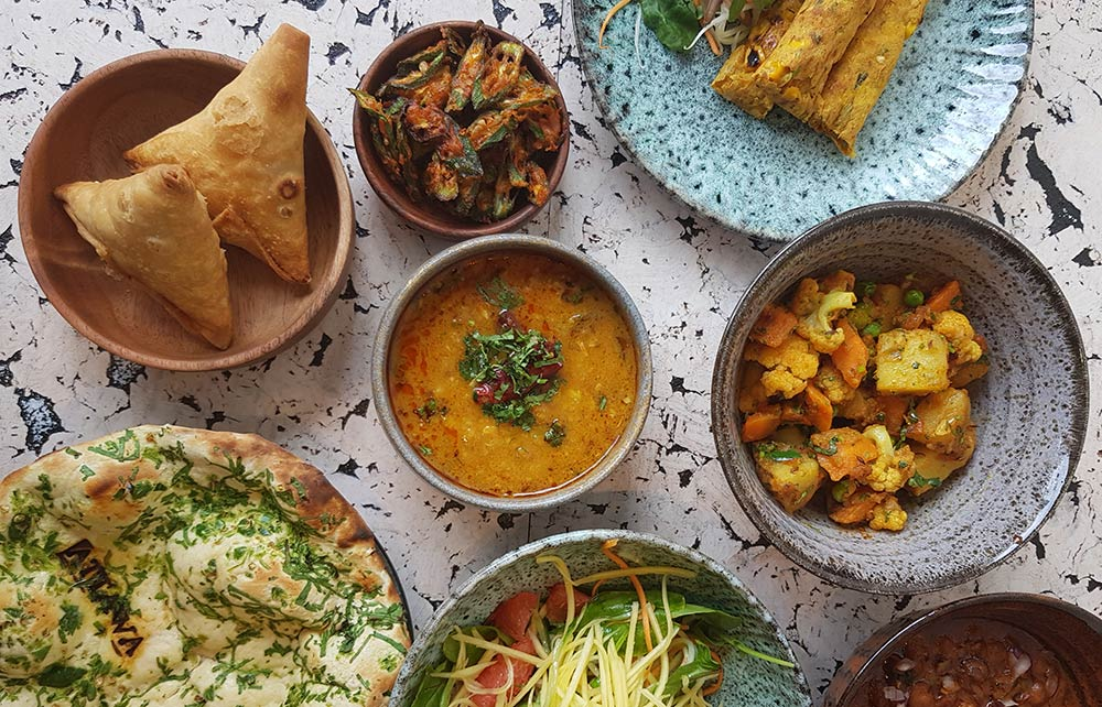 Attawa is a new Punjabi restaurant, opening in Dalston with a MasterChef semi-finalist's menu