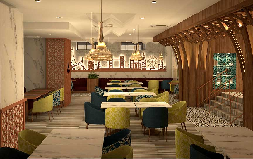 bosporus restaurant london opens by leicester square