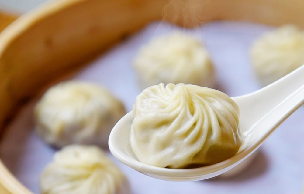 Din Tai Fung brings their dumplings to Centre Point