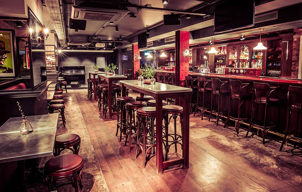 Renowned Irish pub Gibney's launches a London outlet