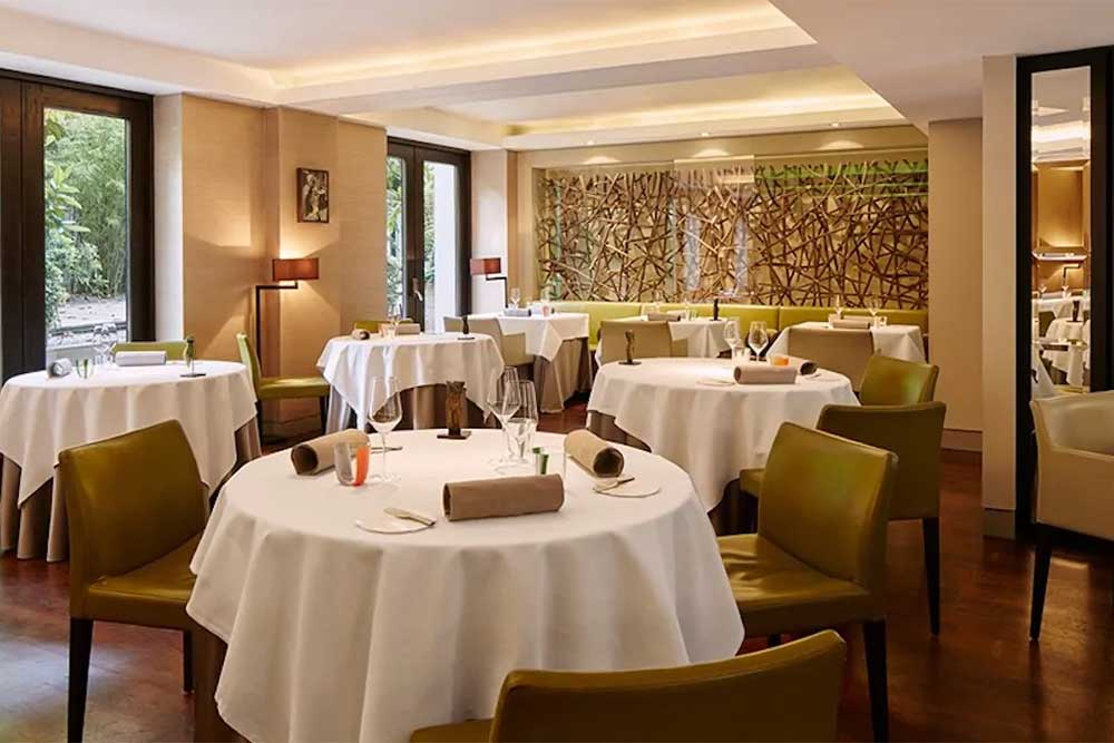 greenhouse restaurant mayfair closing