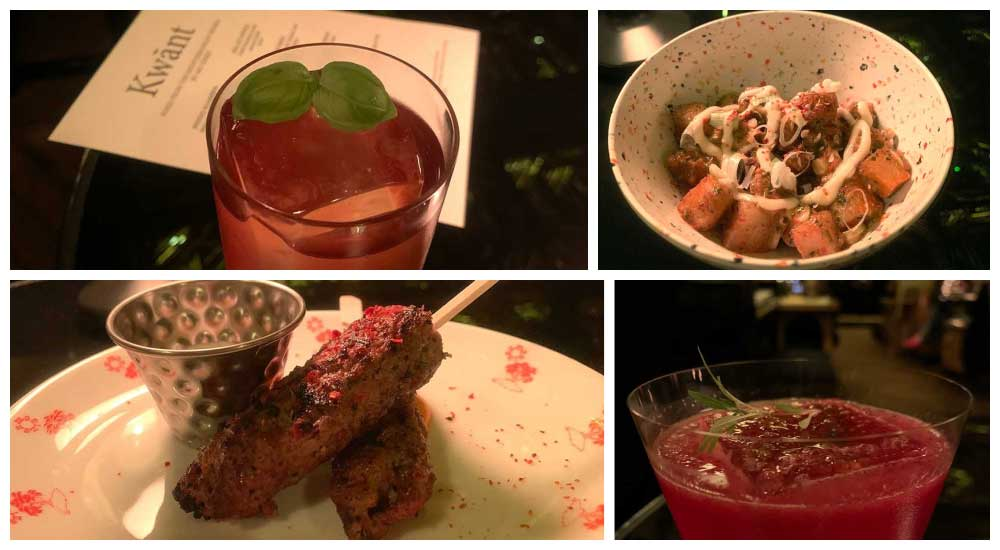kwant bar london review