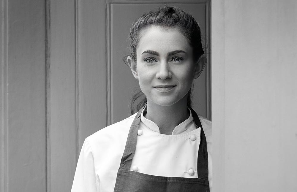 Ruth Hansom takes over the menu at the refurbished Princess of Shoreditch