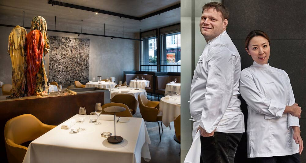 square restaurant mayfair closes