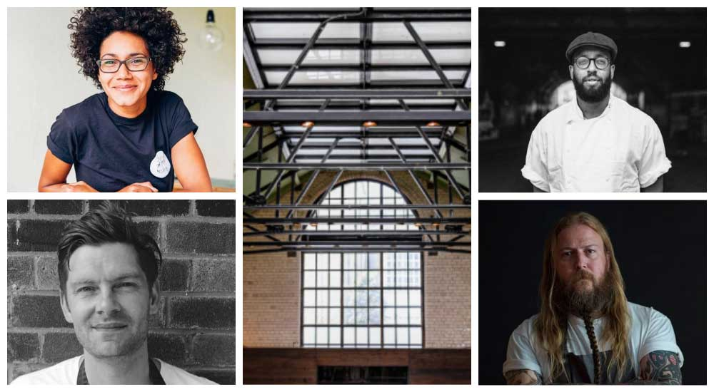 Tramshed returns as The Tramshed Project, mixing food, co-working, events & more