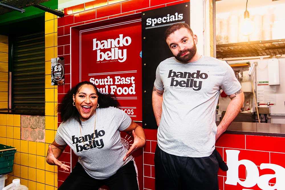 bando belly peckham