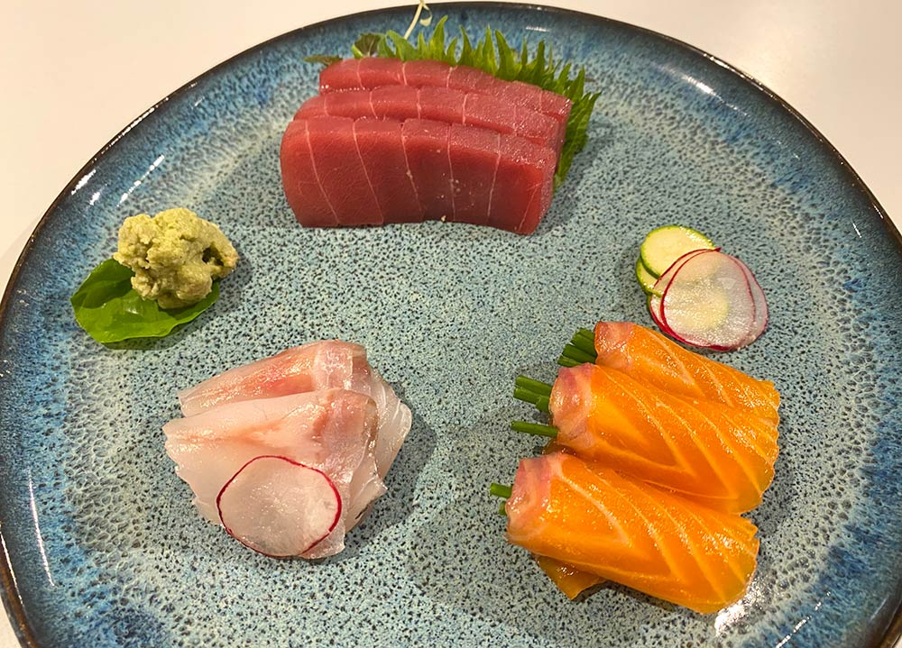 bisushima london london sushi delivery review