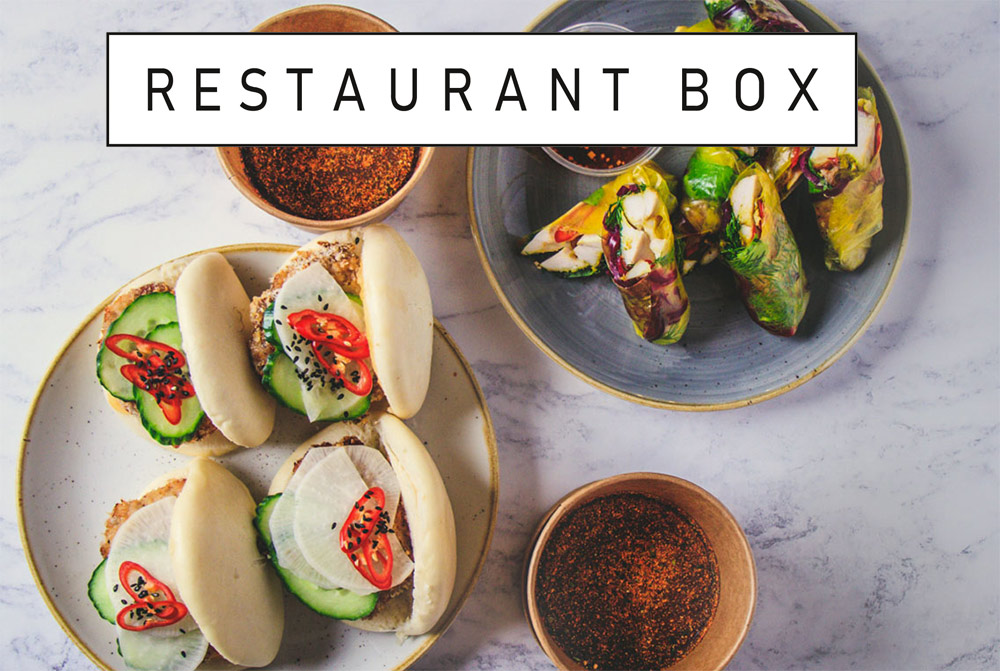 More about Restaurant Box