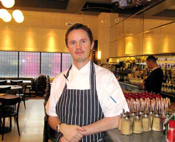 kevin gratton from hix