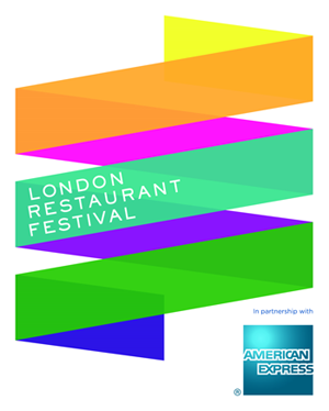 The ultimate guide to the London Restaurant Festival