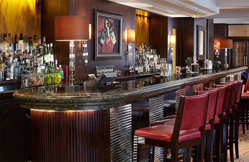 Polo Bar at The Westbury