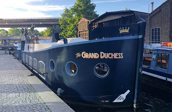 Grand Duchess
