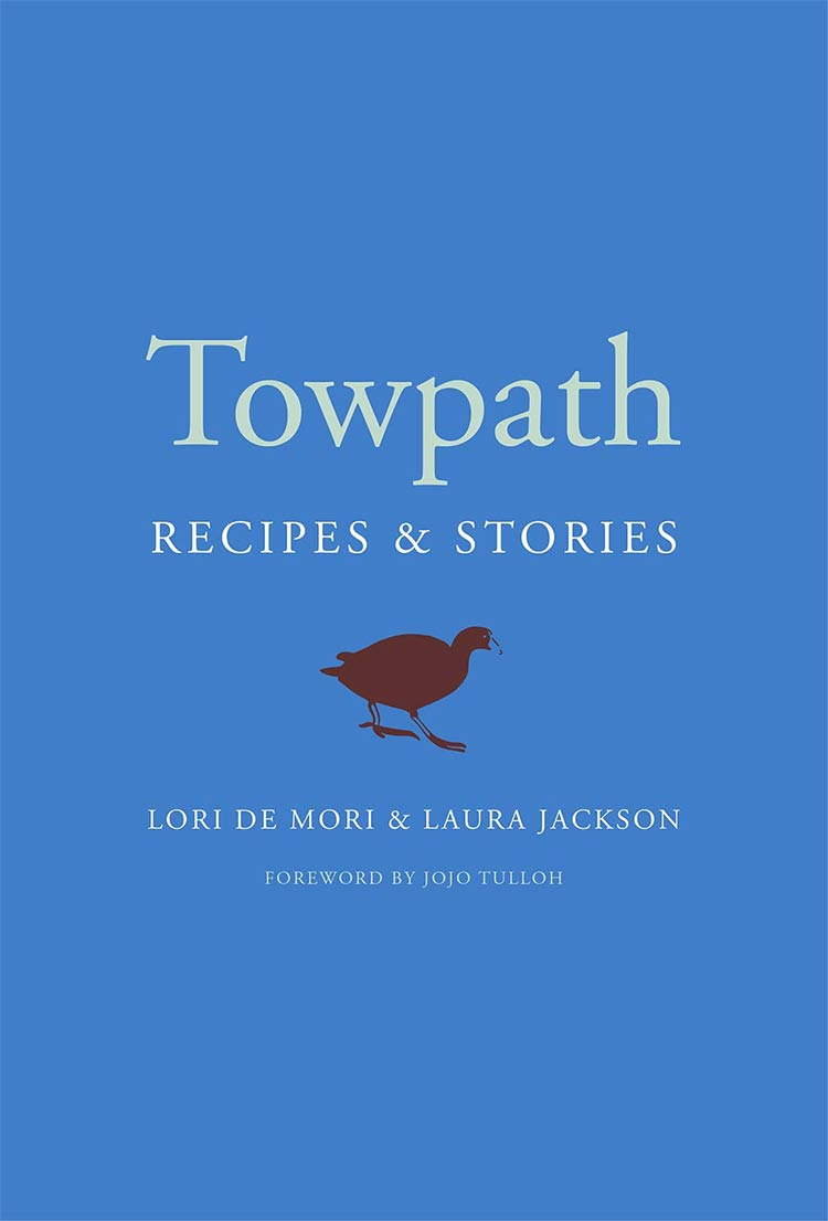 Towpath - Recipes and Stories