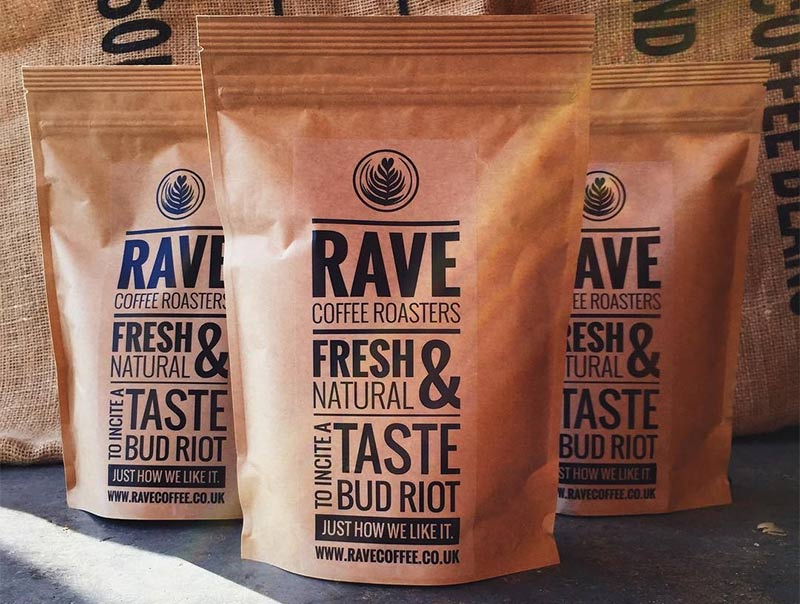 Rave Coffee