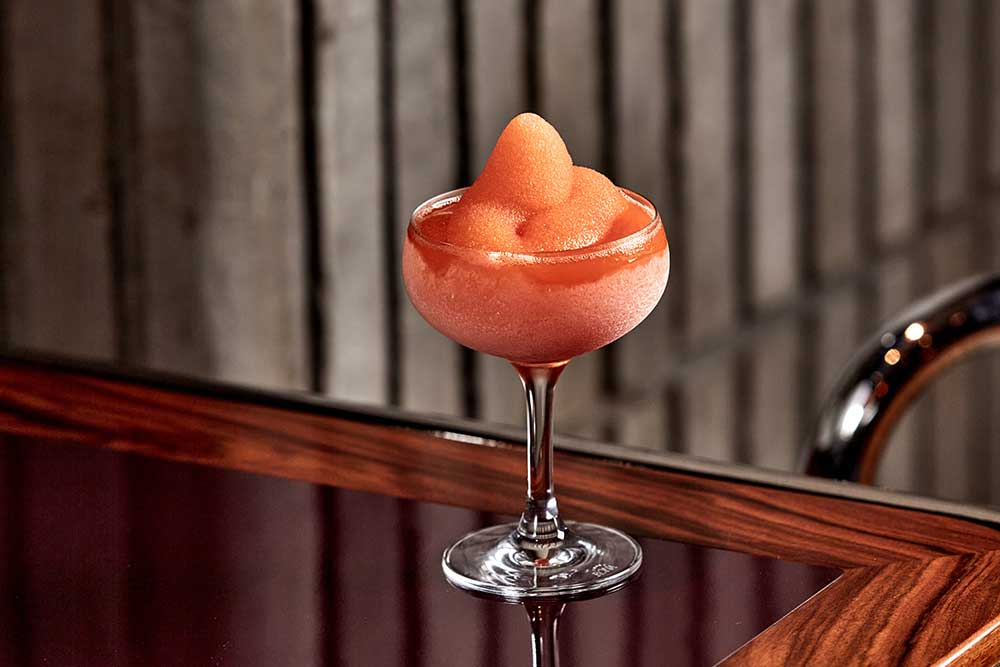 london's best frozen cocktails