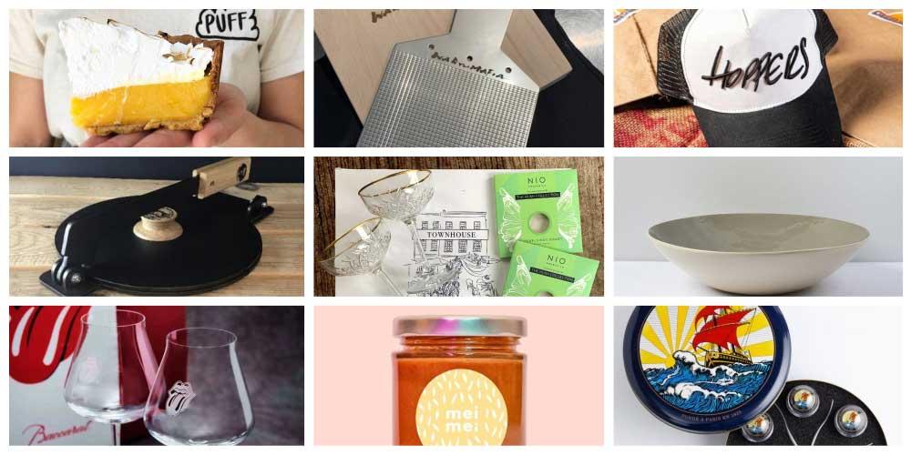the best food and drink christmas gifts for foodies