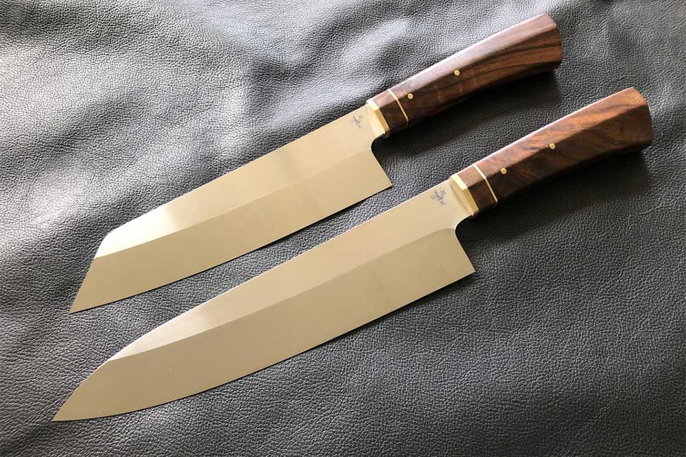 Holdsworth Hunt Knives