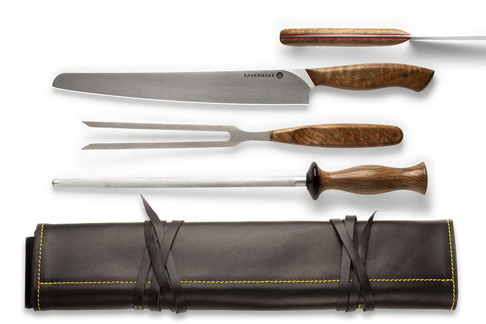 Savernake Knives