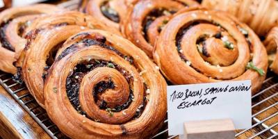 Get a £2 Hot Dinners special at new opening Arôme Bakery in Covent Garden