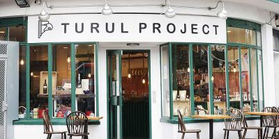 Turul Project are opening a Hungarian deli and restaurant in Turnpike Lane
