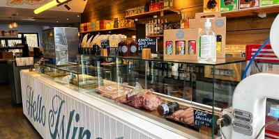 Butcher & Brew arrive in Islington for steaks, beer & more
